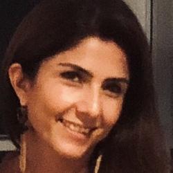 Dina Daraee - English a Farsi (Persian) translator