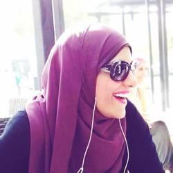 Marwa Al.Saudi - Arabic to English translator