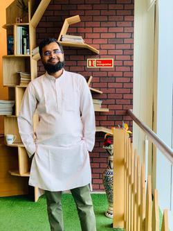 Mohammad balal - urdu a inglés translator