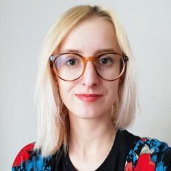 Kateřina Strnadová - English to Czech translator