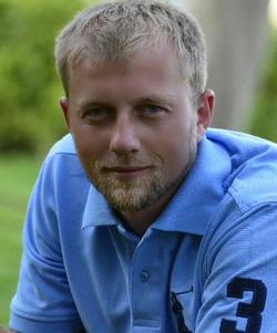 Dmytro Kudin - angielski > rosyjski translator