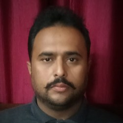 Harishankar Shahi - English a Hindi translator