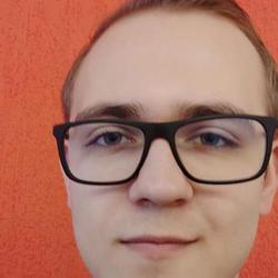 Kacper Jakubczyk - angielski > polski translator
