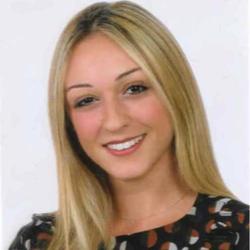 Fabiana Franco - angielski > włoski translator
