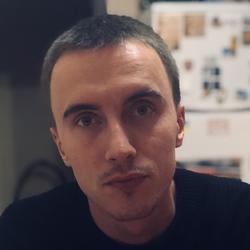 Georgiy Ossik - Spanish a Russian translator