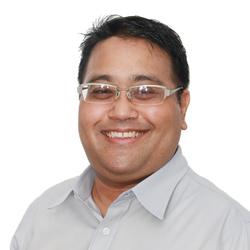Poramate Sukawat - tailandés a inglés translator