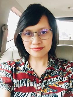 Pearly Mershia - English to Indonesian translator