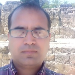 Mohammed Lafi - inglés a árabe translator