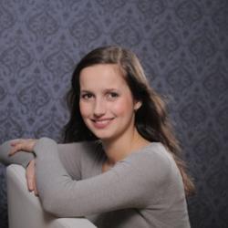 Andrea Gondová - inglés a eslovaco translator