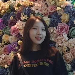 Jieun Jung - angielski > koreański translator