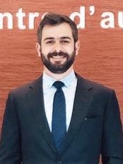AYMAN ALALI - inglés a árabe translator