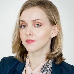 Elena Skokova - angielski > rosyjski translator