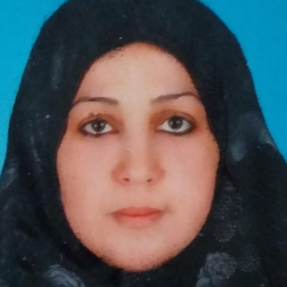 Samar Elhwaity - inglés a árabe translator