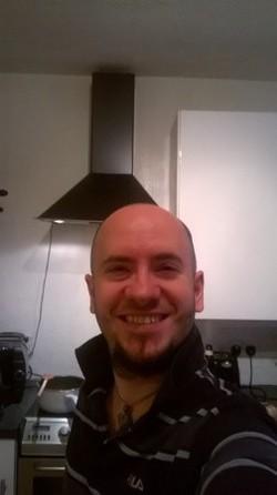 Marios Fratzeskos - grecki > angielski translator