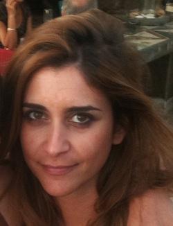 Zoe Ioannidi - angielski > grecki translator