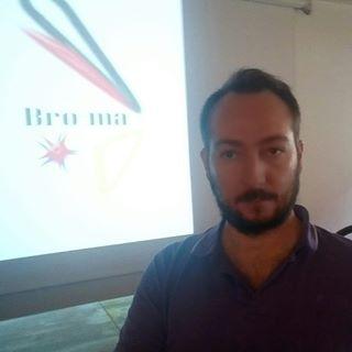 Marco Brogiato - alemán a italiano translator