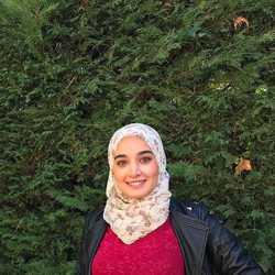 Haneen Al-Shlool - inglés a árabe translator