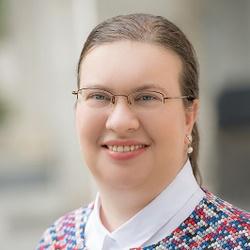 Uljana Mauerere - Russian to German translator