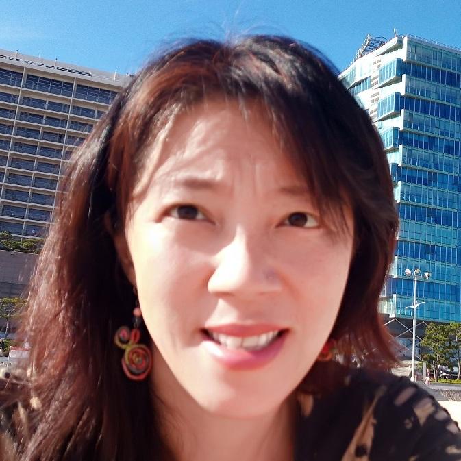 Jean Huang - Japanese to Chinese translator
