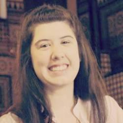 Victoria Montenegro Caspe - inglés a español translator