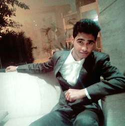 Rahul Pandey - hindi > angielski translator