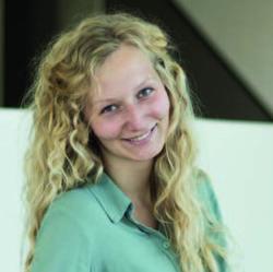 Sara ALBRECHT - English to German translator