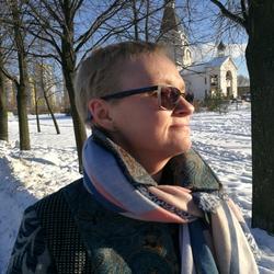 Julia Shpakova - angielski > rosyjski translator