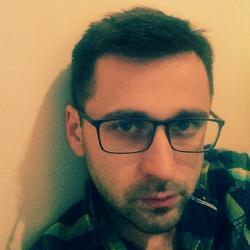 Roman Kheruvym - angielski > rosyjski translator