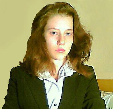 Lidia Keoravrvar - angielski > rosyjski translator