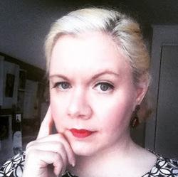 Hillevi Hellberg - francuski > szwedzki translator