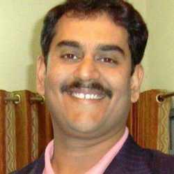 Prasann Harankhedkar - alemán a inglés translator