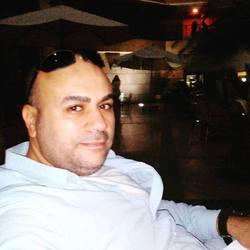 Ahmed Mostafa - árabe a inglés translator