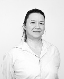 Magdalena Nowotarska - angielski > polski translator
