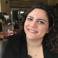 Vania Tucci - angielski > włoski translator