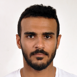 Khalid Alzahrani - inglés a árabe translator