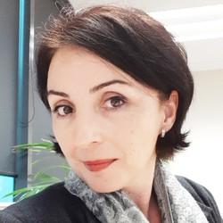Mirjana Vlatkovic - English a Serbian translator