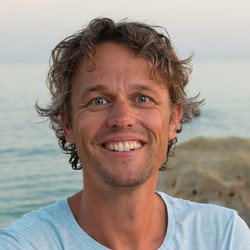 Peter van Dijck - inglés a neerlandés translator