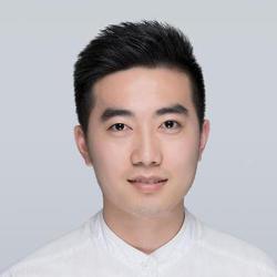 Charles Zhang - inglés a chino translator