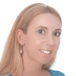 Sarah Thonnet - Spanish a German translator