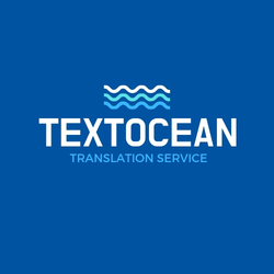 Oceaner Text - English > Korean translator