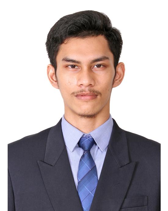 Ahmad Rasyid Maulana - inglés a indonesio translator