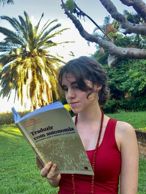 Clara Barros - portugués a inglés translator