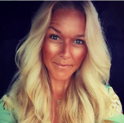 Janina Jordas - fiński > szwedzki translator