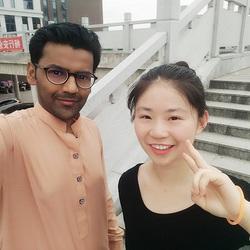 Touqeer Hussain - inglés a urdu translator