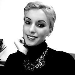 Alexandra Grigore - rumano a inglés translator