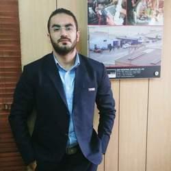 Mohamed Reyad - inglés a árabe translator
