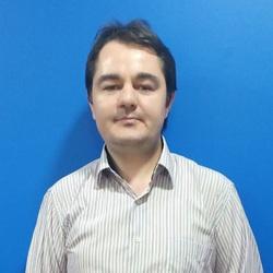 Janty Haj Mustafa - inglés a árabe translator