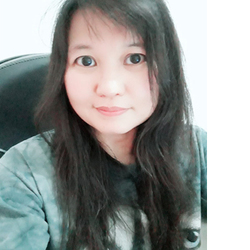Laurencia Susan - English to Indonesian translator