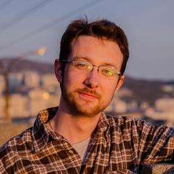Georgy Kozlov - angielski > rosyjski translator