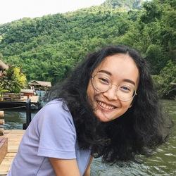 Kanyarat Thongman - inglés a tailandés translator